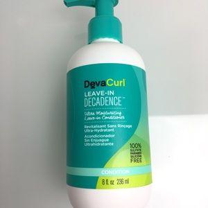 deva curll Other - Deva Curl Leave in Decadence
